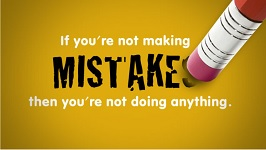 10 mistakes event planners make